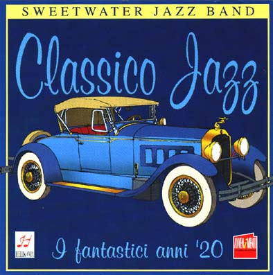 Sweetwater Jazz Band